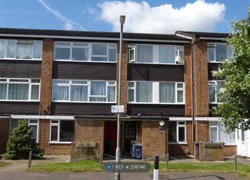 Thumbnail 3 bed flat to rent in Ashdown Drive, Borehamwood
