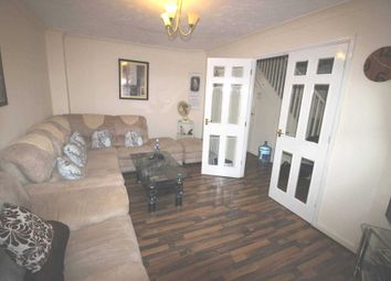 Thumbnail 3 bed detached house for sale in Ware Point Drive, Thamesmead
