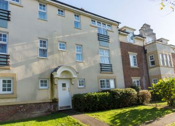 Thumbnail 2 bed flat for sale in The Hawthorns, Flitwick, Bedford