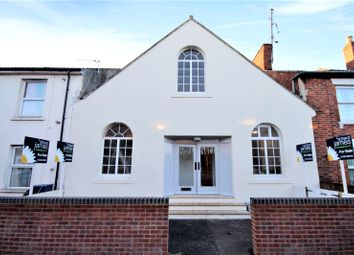 Thumbnail 2 bed flat for sale in Lansdown Road, Apartment 3 - Ground Floor, Old Town, Swindon