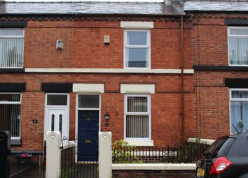 Thumbnail 2 bed terraced house to rent in Speakman Road, Dentons Green, St. Helens