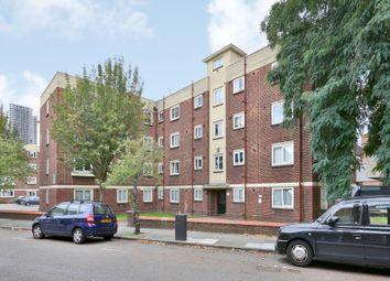 Thumbnail 1 bed flat to rent in Wynyatt Street, London