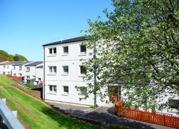 Thumbnail 2 bed flat to rent in Garry Place, Falkirk
