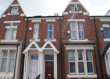 Thumbnail 4 bed terraced house to rent in Crossley Terrace, Arthurs Hill, Newcastle Upon Tyne