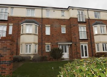 Thumbnail 2 bed flat to rent in Woodvale Road, Blaydon-On-Tyne, Tyne And Wear