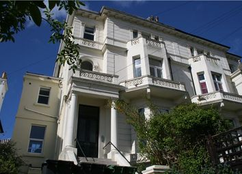 Thumbnail 2 bed flat for sale in Flat, Pevensey Road, St Leonards