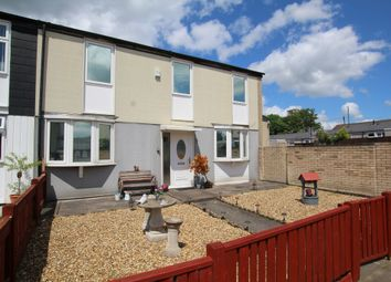 Thumbnail 3 bed semi-detached house for sale in Woodway Walk, Coventry