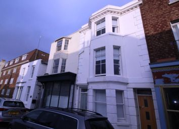 Thumbnail 3 bed flat for sale in Sandgate High Street, Sandgate, Folkestone
