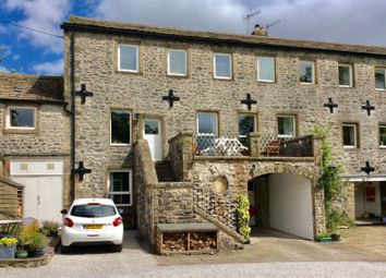 Thumbnail 4 bed semi-detached house for sale in Scalegill, Kirkby Malham, Skipton