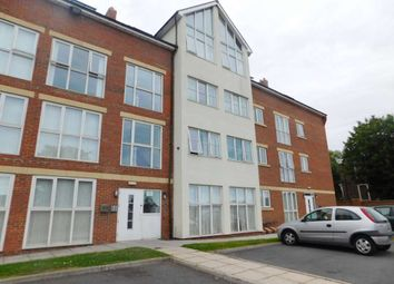 Thumbnail 1 bed flat to rent in Kensington House, Ashbrooke, Sunderland