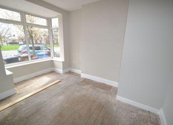 Thumbnail 1 bed terraced house to rent in Seaford Road, Salford