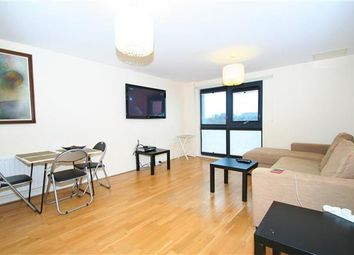 Thumbnail 1 bed flat for sale in Warneford Court, Mannock Close NW9, Colindale