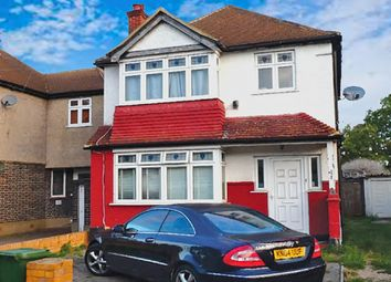 Thumbnail 3 bed detached house for sale in Cannon Hill Lane, London