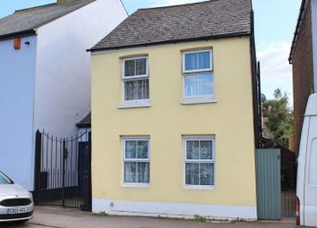 Thumbnail 2 bed cottage for sale in Monkton Road, Minster, Ramsgate