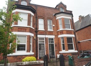 Thumbnail 1 bed flat to rent in Victoria Avenue, Didsbury, Manchester