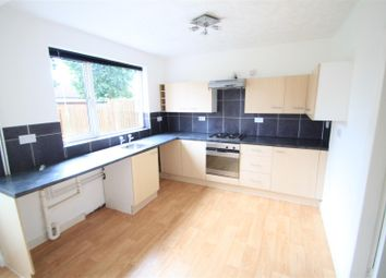 Thumbnail 2 bedroom end terrace house for sale in Edward Street, Hinckley