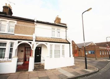 Thumbnail 5 bed end terrace house to rent in Old Mill Road, London