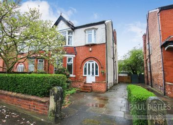 Thumbnail 5 bedroom semi-detached house for sale in Sandy Lane, Stretford, Manchester