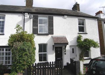 2 bed terraced house for sale in Herkomer Road, Bushey WD23