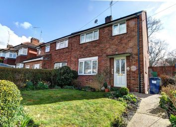 Thumbnail 3 bed semi-detached house for sale in Worcester Crescent, Mill Hill