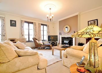 Thumbnail 1 bed flat to rent in Forest Hill Road, East Dulwich