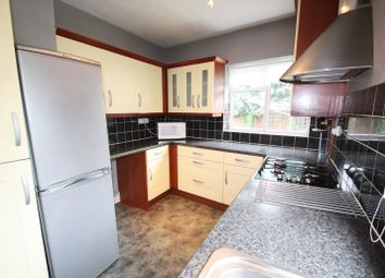 Thumbnail 3 bed terraced house to rent in Lebanon Road, Croydon, Surrey