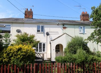 Thumbnail 2 bed cottage to rent in Napier Terrace, Grove Road, Beccles