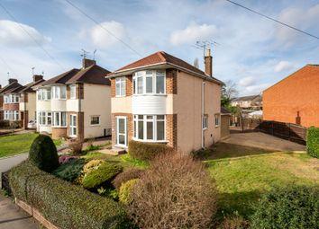 Thumbnail 3 bed detached house for sale in Lower Farnham Road, Aldershot