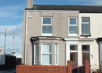 Thumbnail 1 bed flat to rent in Tulketh Street, Southport