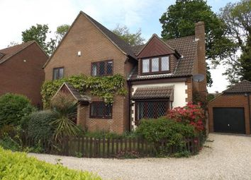 Thumbnail 4 bed detached house for sale in Hythe, Southampton, Hampshire
