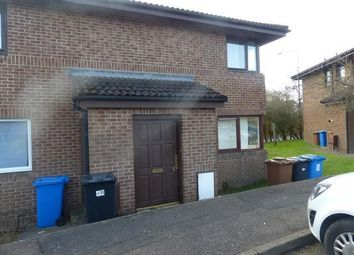 Thumbnail 1 bed flat to rent in Wester Bankton, Murieston, Livingston
