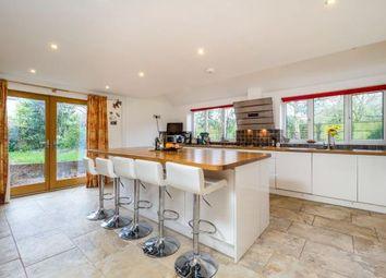Thumbnail 4 bed detached house for sale in Springdale Lane, East Bridgford, Nottingham, Nottinghamshire