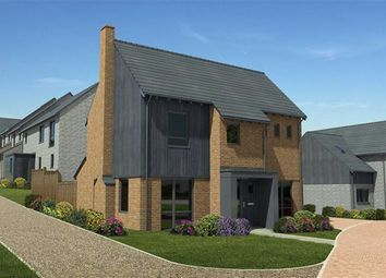 Thumbnail 3 bed detached house for sale in Livesey Branch Road, Feniscowles, Blackburn