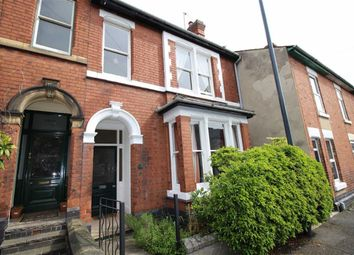 Thumbnail 4 bed property for sale in Radbourne Street, Derby