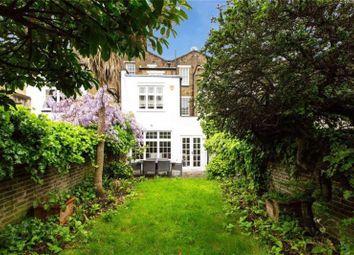 Thumbnail 4 bedroom property to rent in St John's Wood Terrace, St John's Wood, London