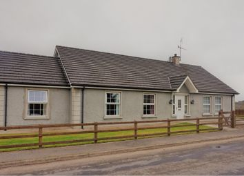 Thumbnail 4 bed detached bungalow for sale in Lisnaragh Road, Dunamanagh, Strabane