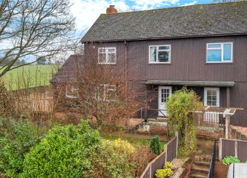 3 bed semi-detached house for sale in Kiln Lane, Old Alresford, Alresford, Hampshire SO24