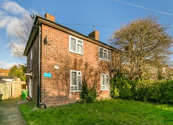 Thumbnail 1 bed maisonette for sale in Boyland Road, Bromley, Kent