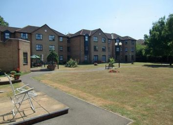 Thumbnail 1 bed flat to rent in Cromwell Lodge, Longbridge Road, Barking, Essex