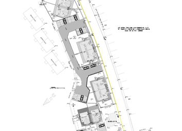 Thumbnail Land for sale in Hill Street, Rhymney, Tredegar