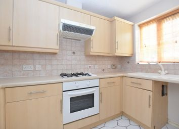 Thumbnail 2 bed town house to rent in Ironbridge Drive, Newcastle, Staffordshire
