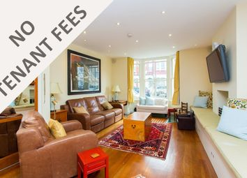 2 bed flat to rent in Leathwaite Road, London SW11