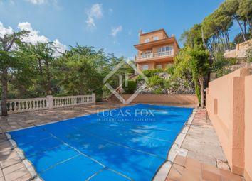 Thumbnail 5 bed villa for sale in Spain, Costa Brava, Llafranc / Calella / Tamariu, Cbr3533