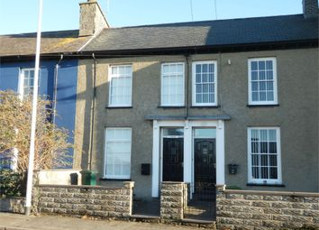 Thumbnail 3 bed cottage for sale in Dolfor, Stryd Fawr, Llanon, Ceredigion