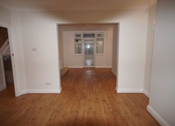 Thumbnail 3 bed property to rent in Trinity Avenue, Enfield