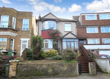 Thumbnail 3 bed detached house for sale in Herbert Road, Woolwich