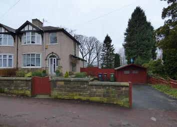 Thumbnail 3 bed semi-detached house to rent in 32 Walverden Road, Nelson