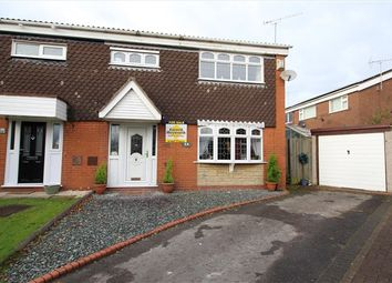 3 bed property for sale in Larkhill, Skelmersdale WN8