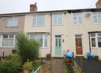 Thumbnail 1 bed flat to rent in Dovercourt Road, Horfield, Bristol