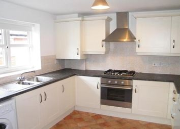 Thumbnail 2 bedroom flat to rent in Clearwater Quays, Latchford, Warrington